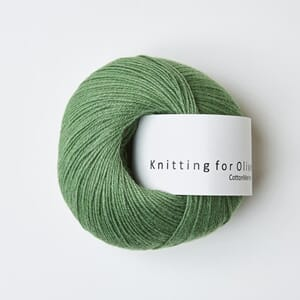 KNITTING FOR OLIVE CottonMerino