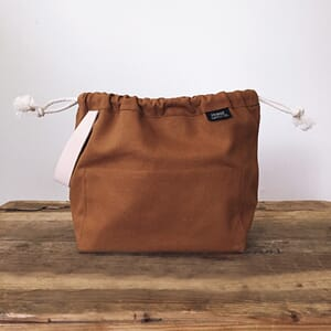 Fringe Supply Field Bag