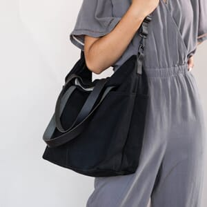 Twig&Horn Crossbody Project Tote