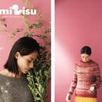AMIRISU KNITTING MAGAZINE - for kresne strikkere