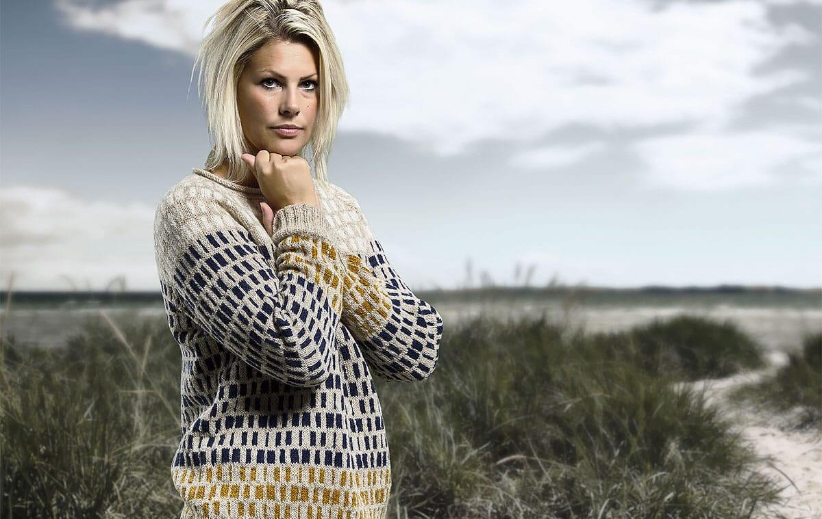 22b216d4 SANNE FJALLAND design - nå i Norge! - Norwegian Spirit strikk&garn - fint  garn, design og strikketilbehør