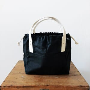 Fringe Supply Town Bag