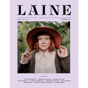 Laine Magazine No.11