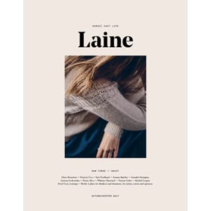 Laine Magazine No.3