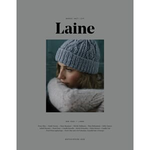 Laine Magazine No.4