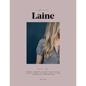 Laine Magazine No.5