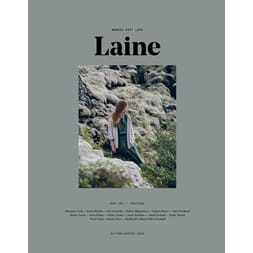 Laine Magazine No.6