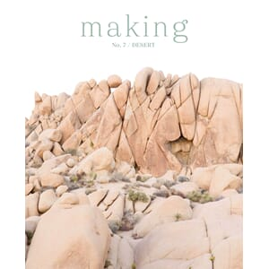 Making No.7/Desert
