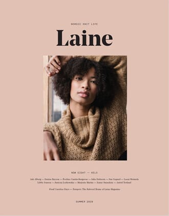 Laine Magazine no.8