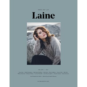 Laine Magazine No.9