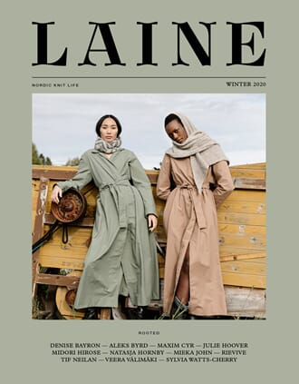 Laine Magazine No.10