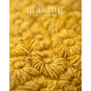 Making No.10/Intricate