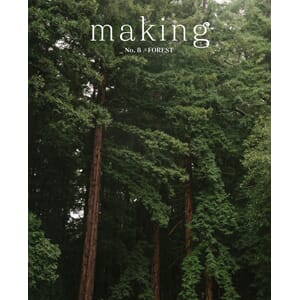 Making No.8/Forest