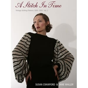 A Stitch In Time Vol.2