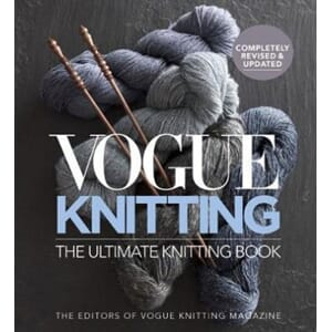 Vogue Knitting - The Ultimate Knitting Book