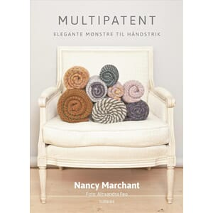 MULTIPATENT - Nancy Marchant