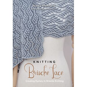 Brioche Lace by Nancy Marchant