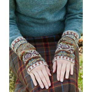 Sycamore Armwarmers (2 sett)  kit