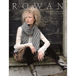 Rowan Magazine No.58