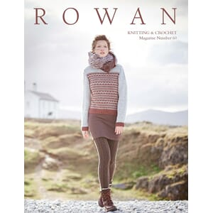 Rowan Magazine No.60