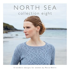 NORTH SEA by Marie Wallin