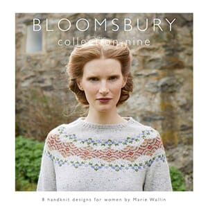 BLOOMSBURY by Marie Wallin