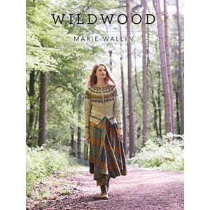 WILDWOOD by Marie Wallin
