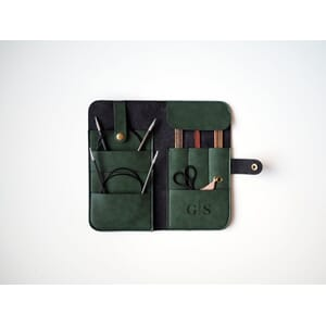 GS Organizer for pinner - grønn, small