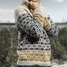 Sanne Fjalland Graphic sweater kit